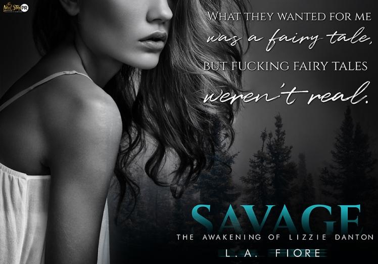 November 7 Savage