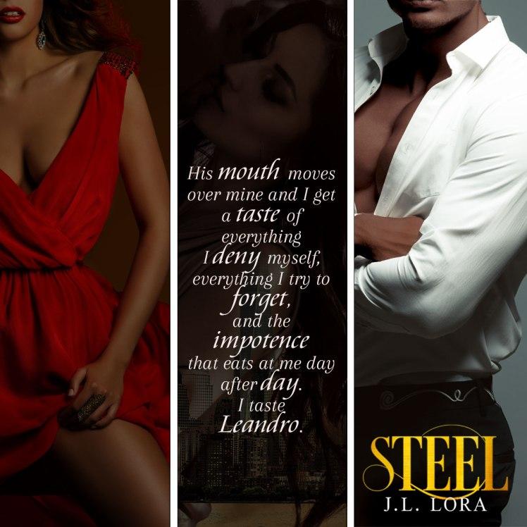 STEEL Teaser 1