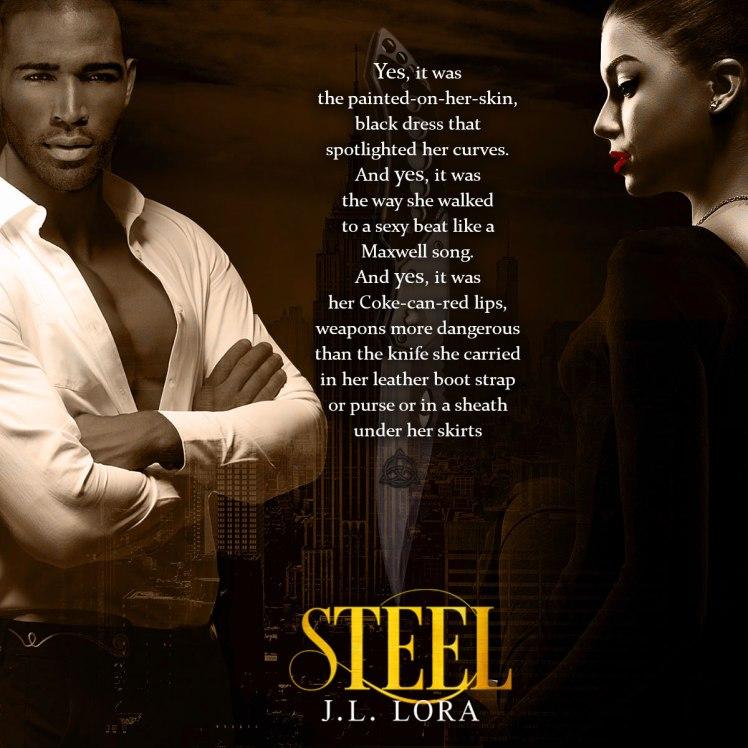 STEEL Teaser 2